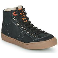 Zapatos Niño Zapatillas altas GBB OSTRAVI Negro