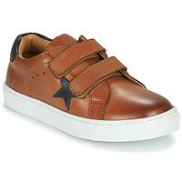Zapatos Niño Zapatillas bajas GBB DANAY Marrón