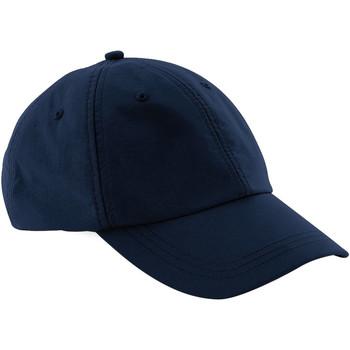 Accesorios textil Gorra Beechfield B187 Azul real