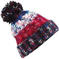 Accesorios textil Mujer Gorro Beechfield B486 Negro