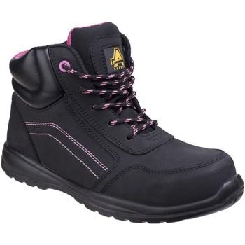 Zapatos Mujer Zapatos de trabajo Amblers  Negro