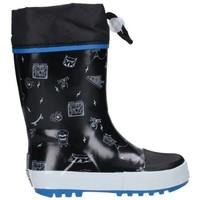 Zapatos Niño Botas de agua Gioseppo 56999 Niño Negro noir