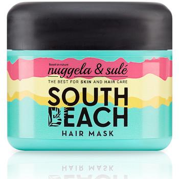 Belleza Acondicionador Nuggela & Sulé South Beach Mascarilla Capilar Nuggela & Sulé 50 ml