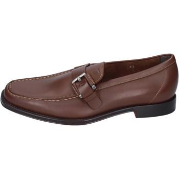Zapatos Hombre Mocasín Tod's BN21 marrón