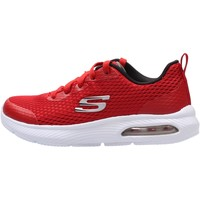 Zapatos Niño Fitness / Training Skechers - Quick pulse rosso 98100L RED ROSSO