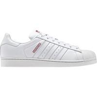 Zapatos Mujer Zapatillas bajas adidas Originals  Blanco