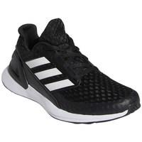 Zapatos Niños Running / trail adidas Originals Rapidarun Negros
