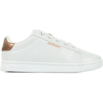 Zapatos Mujer Zapatillas bajas Kappa Tchouri Lace Blanco