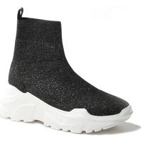Zapatos Mujer Zapatillas bajas Emanuélle Vee 19/492-301-22-T036 Negro