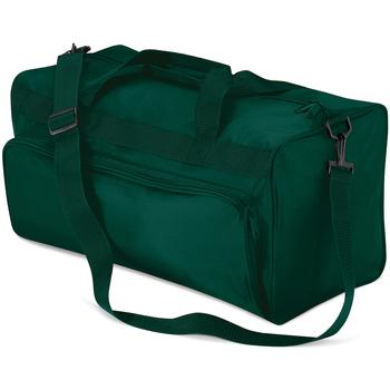 Bolsos Bolso de viaje Quadra QD45 Verde botella