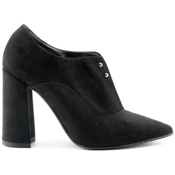 Zapatos Mujer Low boots Made In Italia - gloria Negro