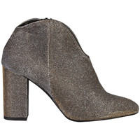 Zapatos Mujer Low boots Made In Italia - viviana Gris