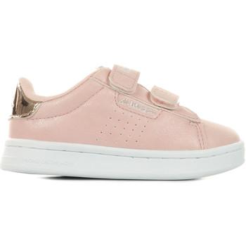 Zapatos Niña Zapatillas bajas Kappa Tchouri Rosa