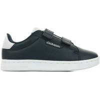 Zapatos Niños Zapatillas bajas Kappa Tchouri Azul