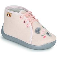 Zapatos Niña Pantuflas GBB CHARIE Rosa
