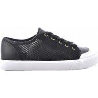 Zapatos Zapatillas bajas Guess Zapatos FL6GI4 FAB12 negro