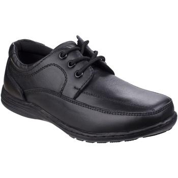 Zapatos Niño Derbie Mirak  Negro