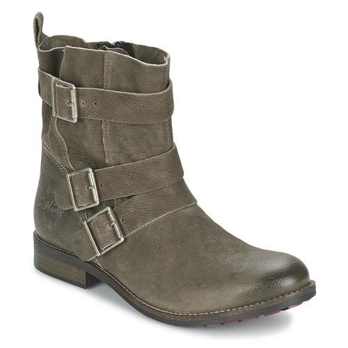 Zapatos Mujer Botas de caña baja S.Oliver BEXUNE Marrón