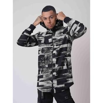 textil Hombre cazadoras Project X Paris  Negro