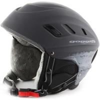 Accesorios Complemento para deporte Goggle Dark Grey Matt S200-4 Navy blue, negro