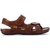 Zapatos Hombre Sandalias Pikolinos TARIFA 06J CUERO