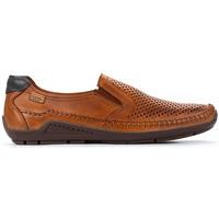 Zapatos Hombre Mocasín Pikolinos AZORES 06H BRANDY