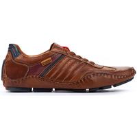 Zapatos Hombre Slip on Pikolinos FUENCARRAL 15A CUERO