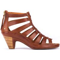 Zapatos Mujer Sandalias Pikolinos JAVA W5A CUERO