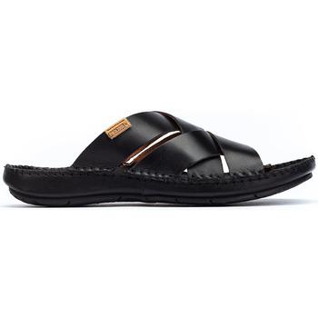 Zapatos Hombre Sandalias Pikolinos TARIFA 06J BLACK