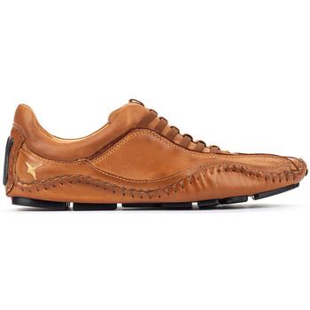 Zapatos Hombre Mocasín Pikolinos FUENCARRAL 15A BRANDY