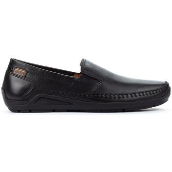 Zapatos Hombre Mocasín Pikolinos AZORES 06H BLACK