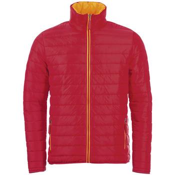 textil Hombre Plumas Sols RIDE WINTER MEN Rojo