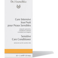 Belleza Hidratantes & nutritivos Dr. Hauschka Sensitive Care Conditioner  10 x 1 ml