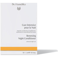 Belleza Antiedad & antiarrugas Dr. Hauschka Renewing Night Conditioner Vials  50 x 1 ml