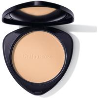 Belleza Mujer Colorete & polvos Dr. Hauschka Compact Powder 03-nutmeg   8 g