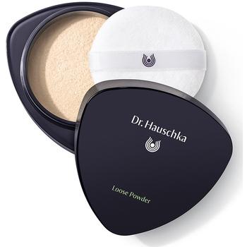 Belleza Mujer Colorete & polvos Dr. Hauschka Loose Powder 00-translucent   12 g