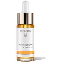 Belleza Mujer Hidratantes & nutritivos Dr. Hauschka Clarifying Day Oil  18 ml