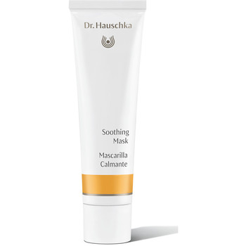 Belleza Mujer Mascarillas & exfoliantes Dr. Hauschka Soothing Mask  30 ml