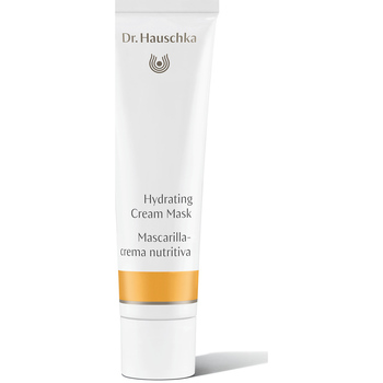 Belleza Mujer Mascarillas & exfoliantes Dr. Hauschka Hydrating Cream Mask  30 ml