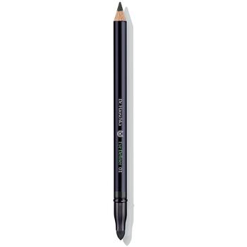 Belleza Mujer Lápiz de ojos Dr. Hauschka Eye Definer 01-black 1,05 Gr 1,05 g