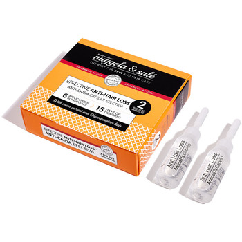 Belleza Acondicionador Nuggela & Sulé Anti-caída Capilar Efectiva 2 Ampollas X 10 Ml 2 x 10 ml