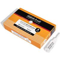 Belleza Acondicionador Nuggela & Sulé Anti-caída Capilar Efectiva 4 Ampollas X 10 Ml 4 x 10 ml