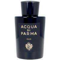Belleza Perfume Acqua Di Parma Colonia Oud Edp Vaporizador  180 ml