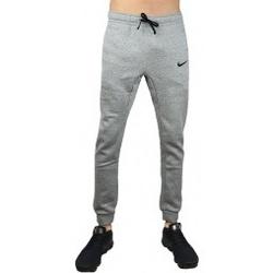 textil Pantalones de chándal Nike M Cfd Pant Flc Tm Club19 gris