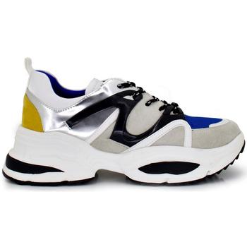 Zapatos Mujer Zapatillas bajas Exé Shoes DEPORTIVAS PARA MUJER BLUE RG9602