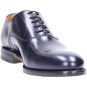 Zapatos Hombre Richelieu Berwick 1707 3053 Multicolore