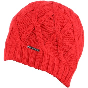 Accesorios textil Gorro Rossignol Mike RL3MH16-300 rojo