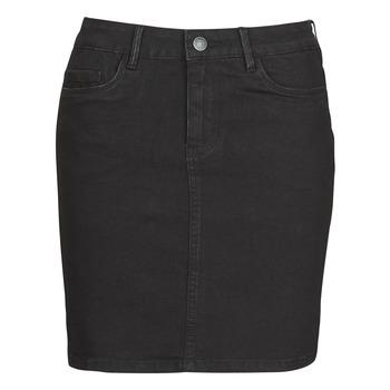textil Mujer Faldas Vero Moda VMHOT SEVEN Negro