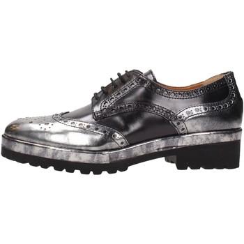 Zapatos Mujer Derbie Pon´s Quintana 4333.G08 Multicolore