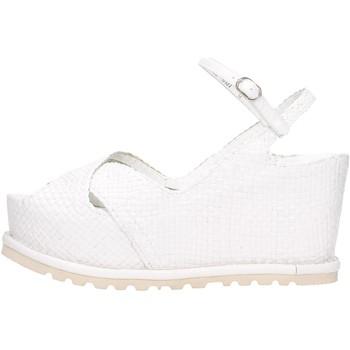 Zapatos Mujer Sandalias Pon´s Quintana 3948 Multicolore